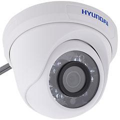 Cámara seguridad visión nocturna IP 1080 pixeles Full HD tipo domo