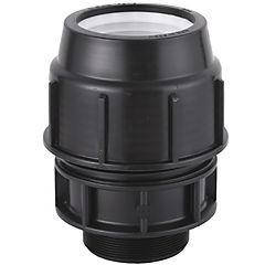 Conector he 90mm -3