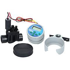 Programador baterías node100 con solenoide latching y válvula