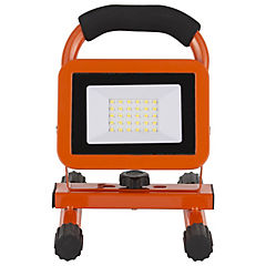 Luz de trabajo 2000 L 20 W