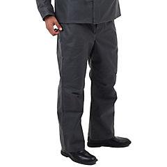 Pantalón Repel C/Forro Delantero CR80 Talla XXL Color Marengo