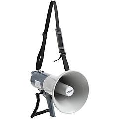 Megáfono Sjm-740sw 35 w con sirena
