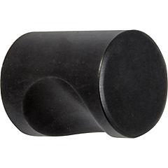 Perilla Balin negro mate 550