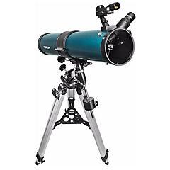 Telescopio Reflector 76mm EQ