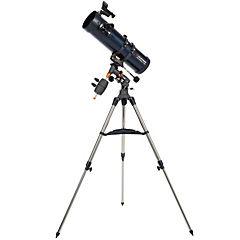 Telescopio Reflector 130EQ