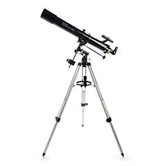 Telescopio Refractor 80mm EQ