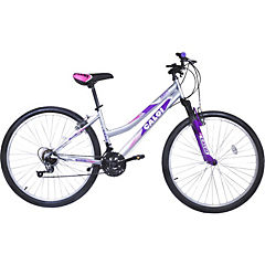 Bicicleta urbana aro 27,5