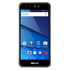 Smartphone Grand X LTE 8GB Negro Dual Sim Liberado