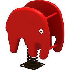 Juego resorte Elefante