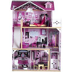 Casa de muñecas Sofia
