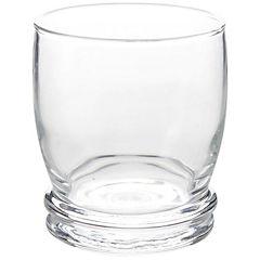 Juego 6 vasos bajo Cortina