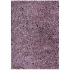 Alfombra kioto 133x190 cm palo rosa