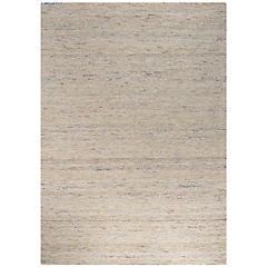 Alfombra Kelim sari 70x240 cm beige