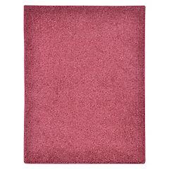 Alfombra Shaggy 120x170 cm cereza