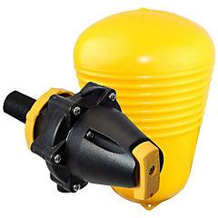 Válvula con flotador 20 mm