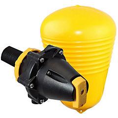 Válvula con flotador 25 mm
