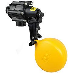 Válvula con flotador 50 mm