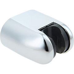 Colgador ducha 8x9x5 cm cromado
