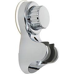 Colgador ducha 6x7x14 cm cromado