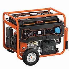Generador eléctricoa gasolina 5500 W