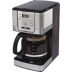 Cafetera eléctrica 1,2 litros inox