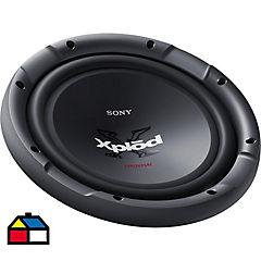Kit audio woofer 420 W