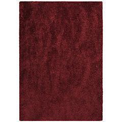Alfombra Kioto 190x290 cm rojo