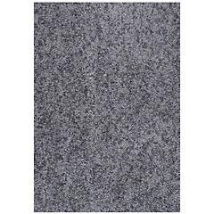 Alfombra Kent 190x290 cm gris