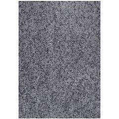 Alfombra Kent 160x230 cm gris
