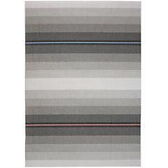 Alfombra Jalisco Degrade 160x230 cm gris
