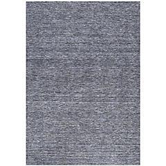 Alfombra handloom Reno 190x290 cm azul