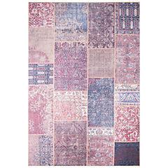 Alfombra Kyle Square 230x330 cm vintage