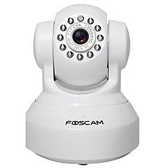 Cámara IP de interiores 720p con movimiento y wifi