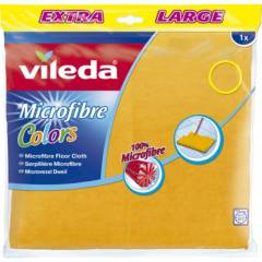 VILEDA - Trapero 100% microfibra