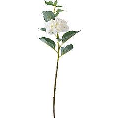 Hortensia gigante 103 cm blanco