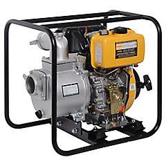 Motobomba Diesel 5,4 HP