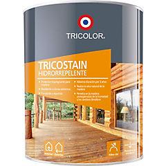 Set 6 Tricostain 1/4 gl alerce