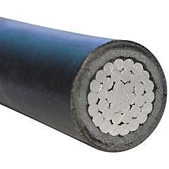 Conductor aluminio protegido tricapa 185 mm2 15 KV