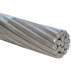 Conductor aluminio desnudo 235,8 mm2 cairo