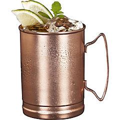 Vaso tipo cobre 400 ml