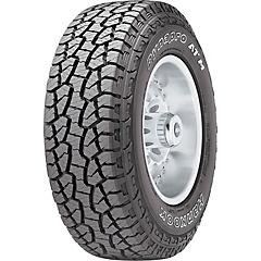 Neumático 245/70 R17