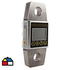 Dinamómetro digital con ojo 3t