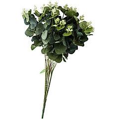 Vara eucaliptus 48 cm plástico verde