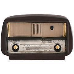 Radio resina vintage