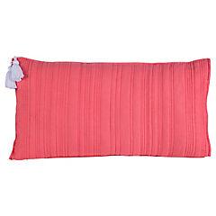 Cojín algodón tassels 45x45 cm