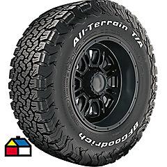 Neumático 35x12.50r17 lt