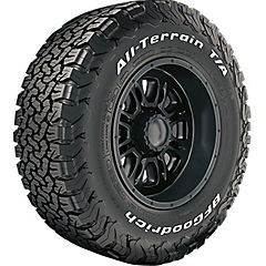 Neumático 285/70r17