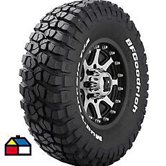 Neumático 285/70r18