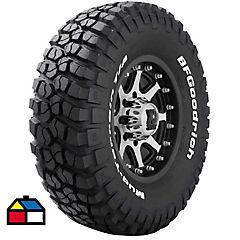 Neumático 35x12.50r18lt