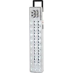 Lámpara emergencia 31 LED